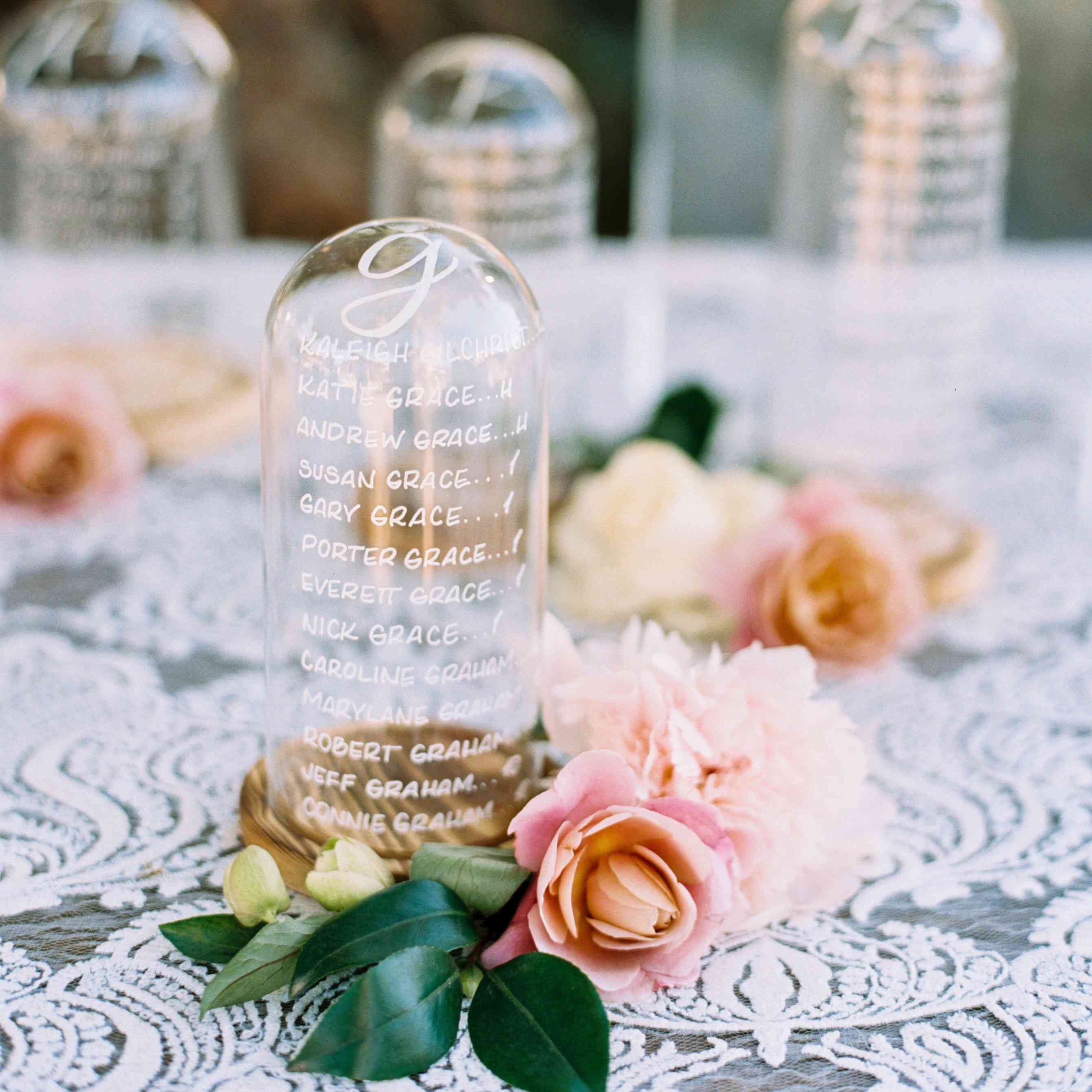 28 Fresh Wedding Escort Card Ideas