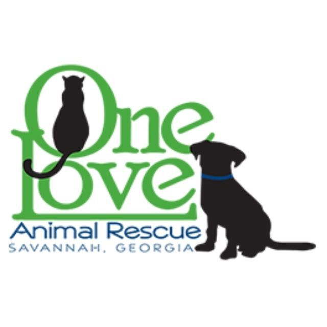 One Love Animal Rescue Donation