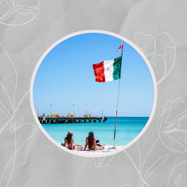 Mexico Destination Wedding Resorts