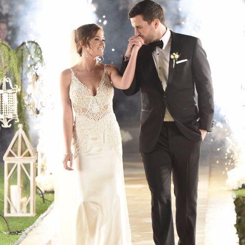 Jade Roper wedding