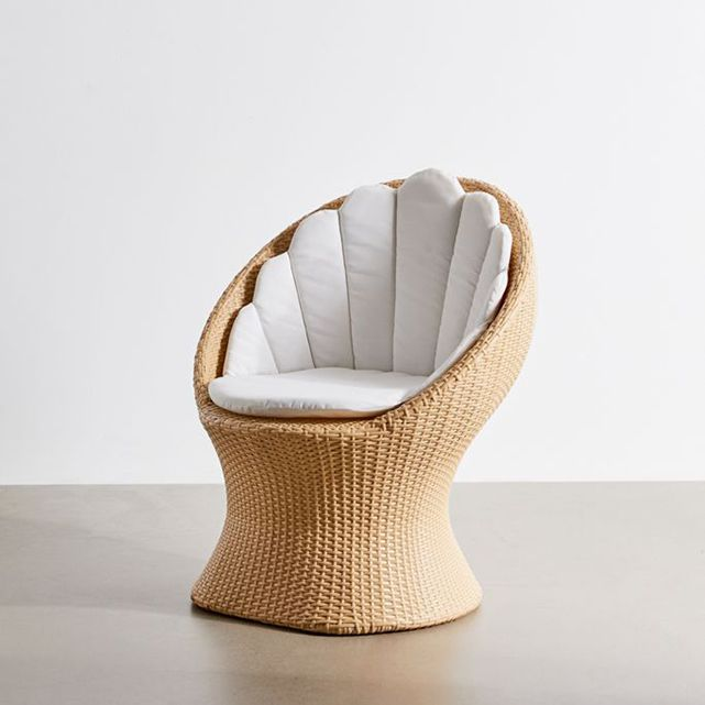 Urban Outfitters Shell Chair