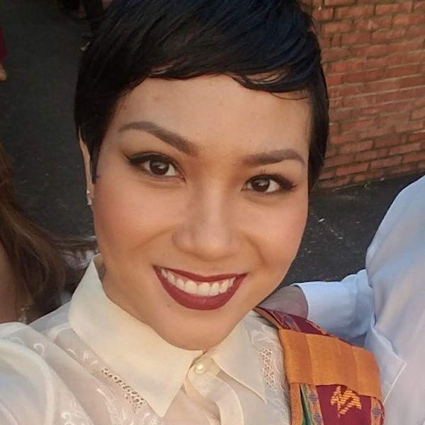 Katrina Del Rosario