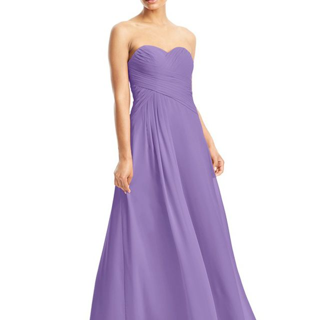 Azazie Magnolia Bridesmaid Dress $119
