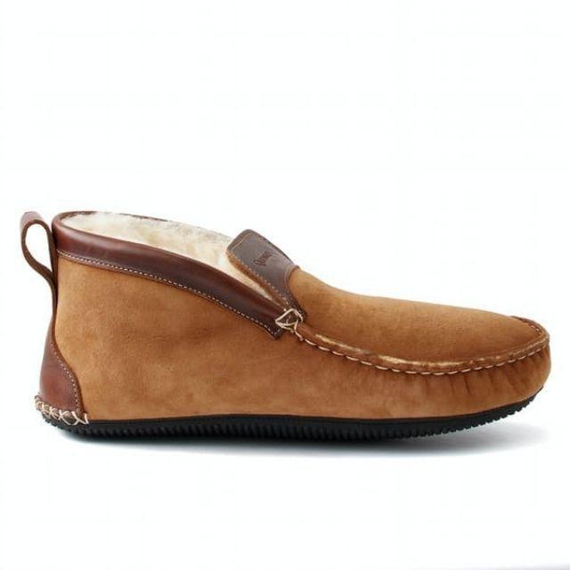 Huckberry Dorm Boot