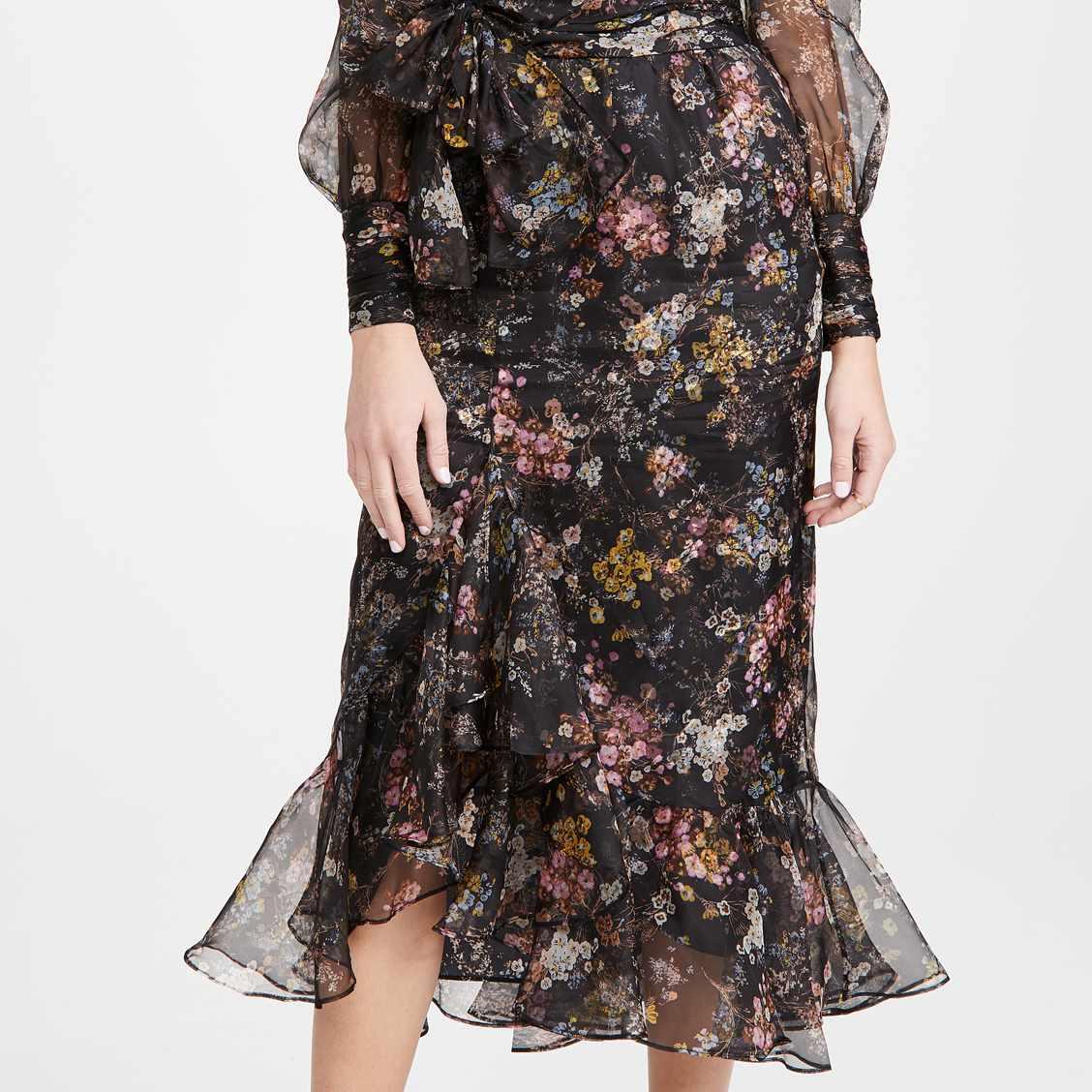 Cinq a Sept Marianne Dress, $695