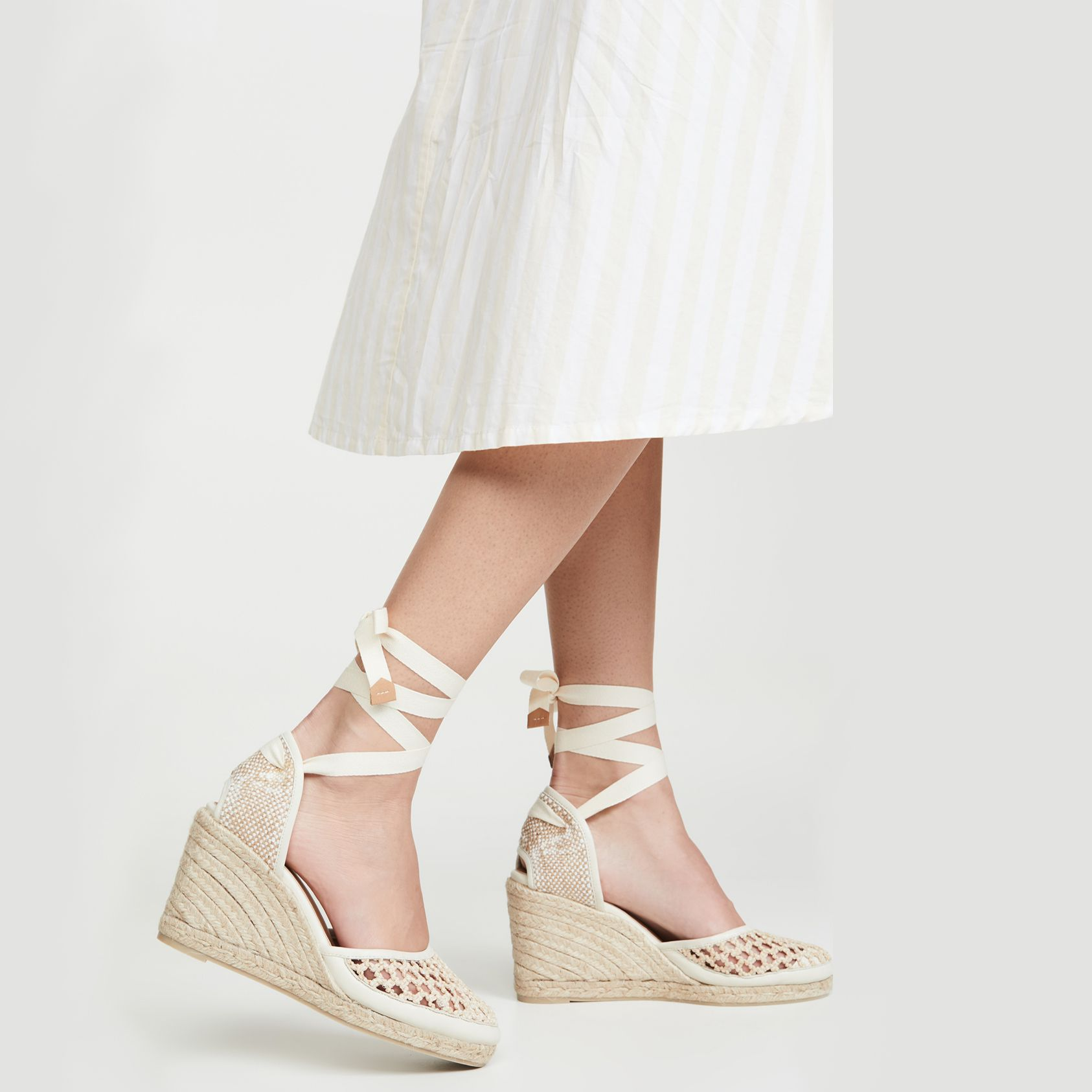 The 8 Best Wedding Wedges of 208