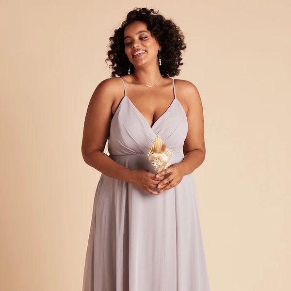 Most Flattering: Birdy Grey Kaia Dress Curve