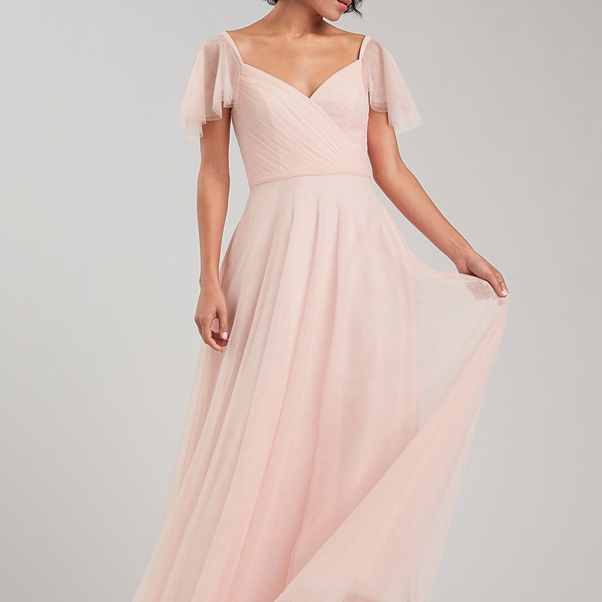 33 Summer Bridesmaid Dresses Under $200