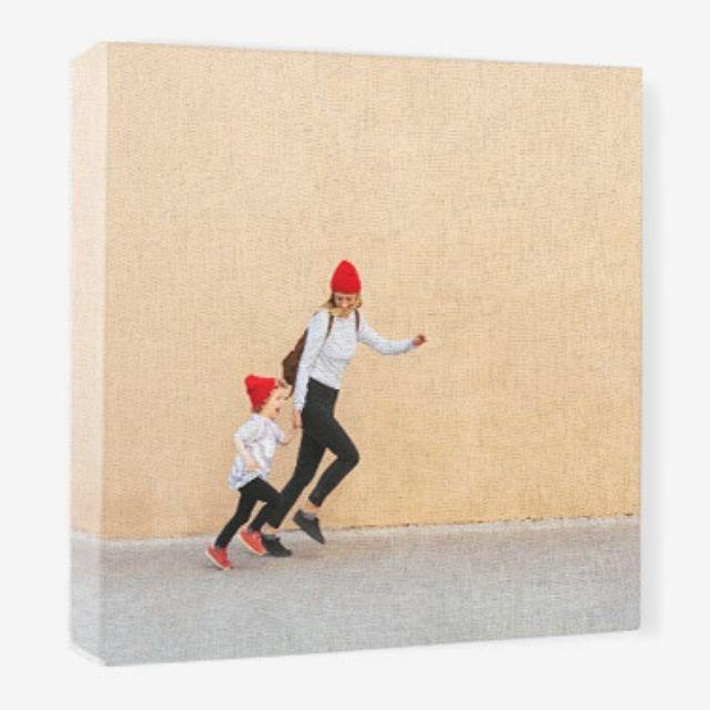 Blurb Custom Wall Art