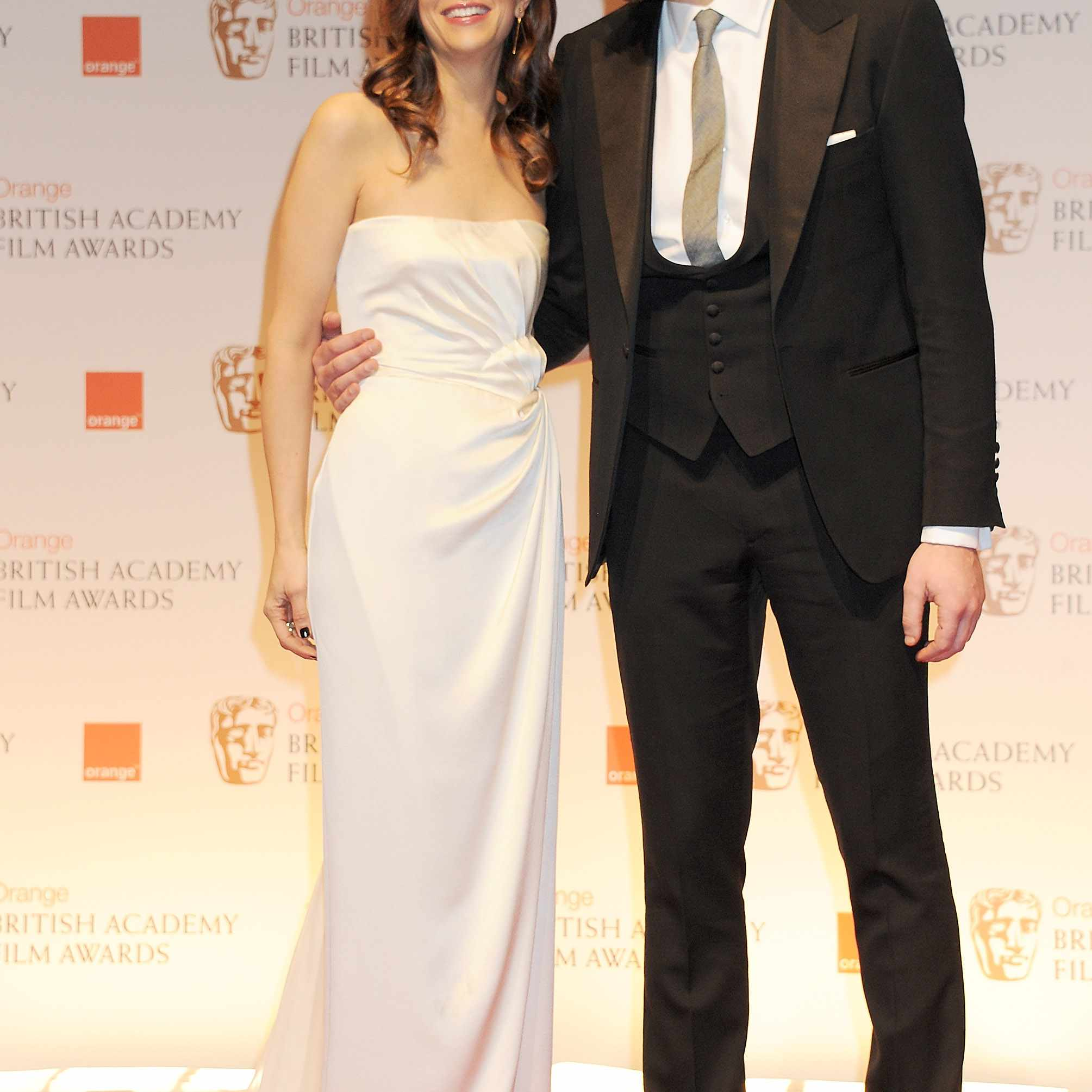 Kristen Wiig and Chris O'Dowd