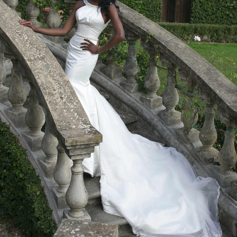 Kosibah Imogen Wedding Gown