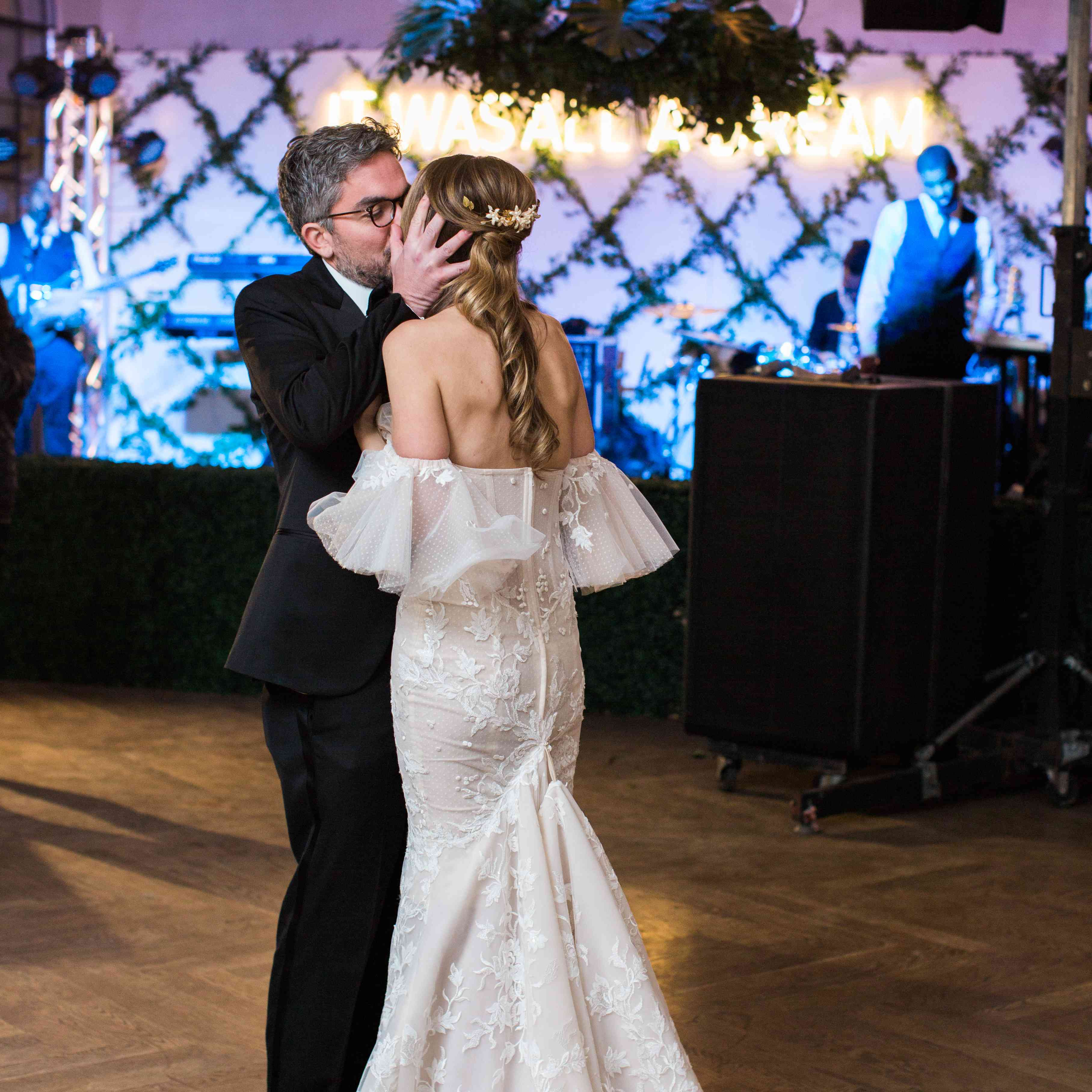 <p>wedding first dance</p><br><br>