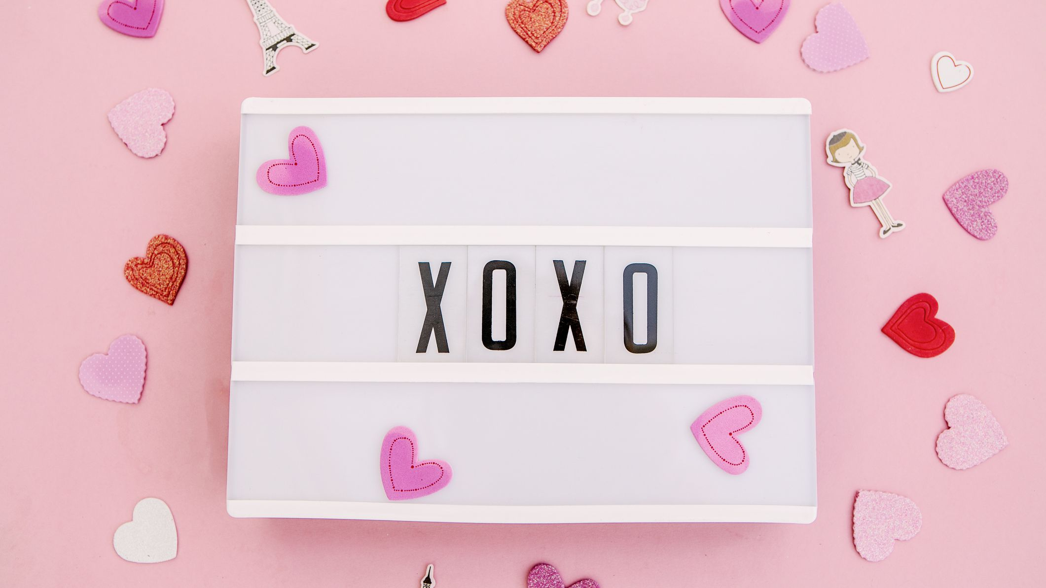 Xoxo meaning in text