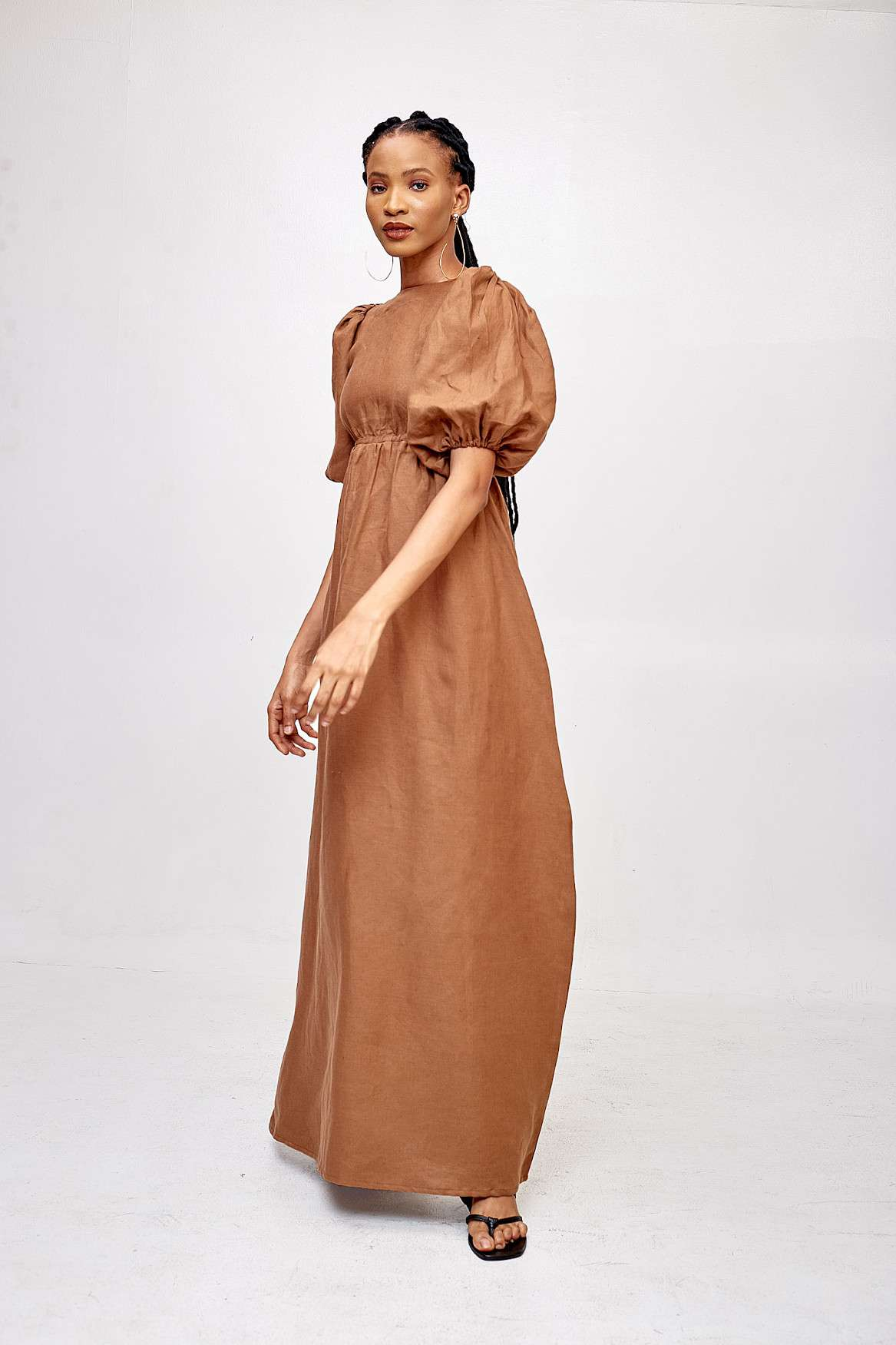 Míe Gozo Dress $265