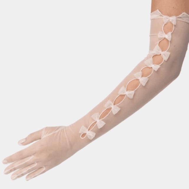 Cornelia James Jessica Fine Net Glove