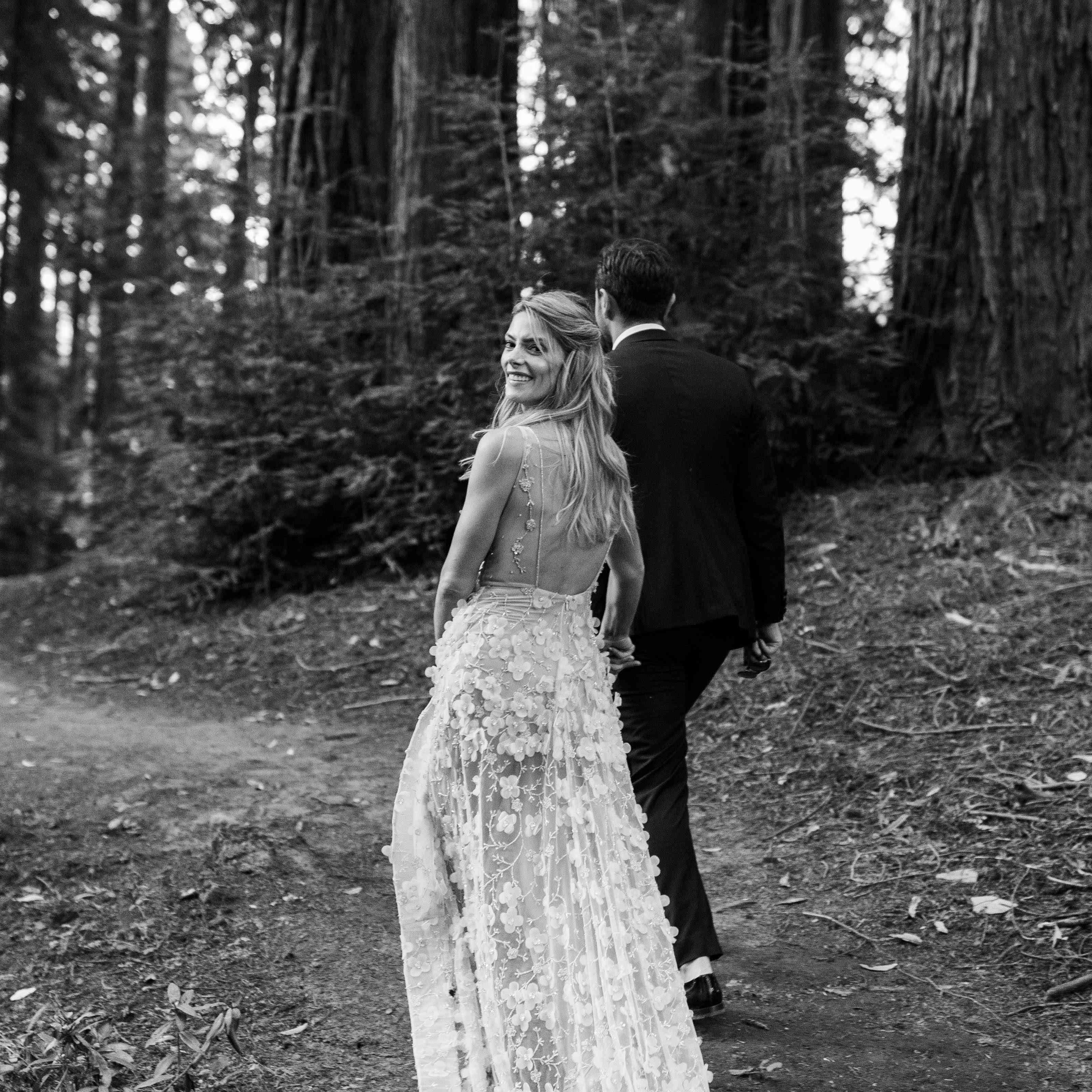 Ashley Green wedding dress