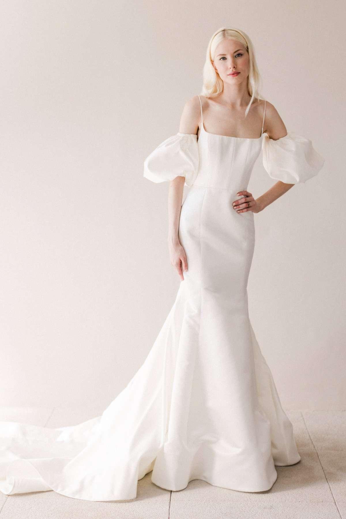 Watters Serein Wedding Dress