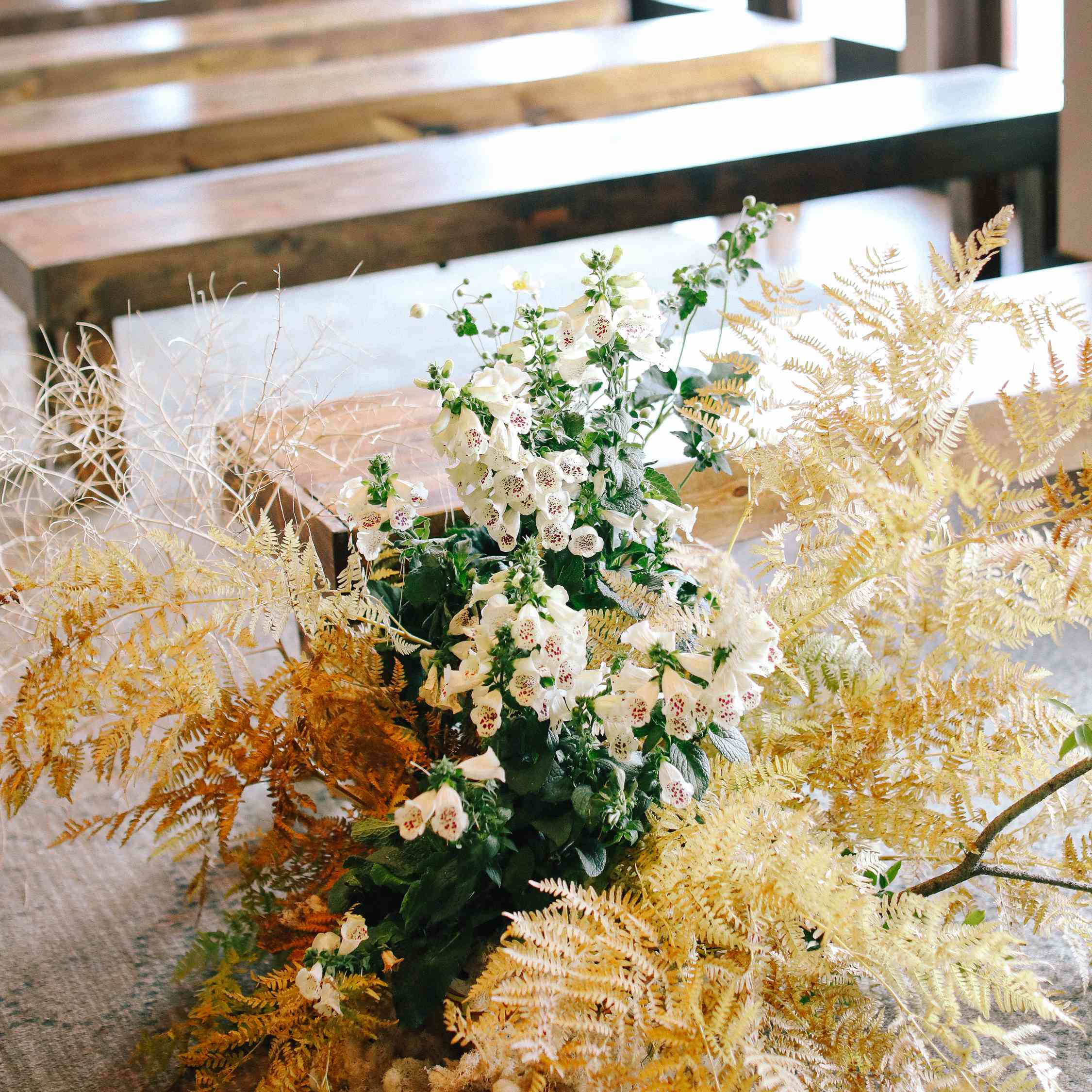 savannah and riker wedding, ceremony decor