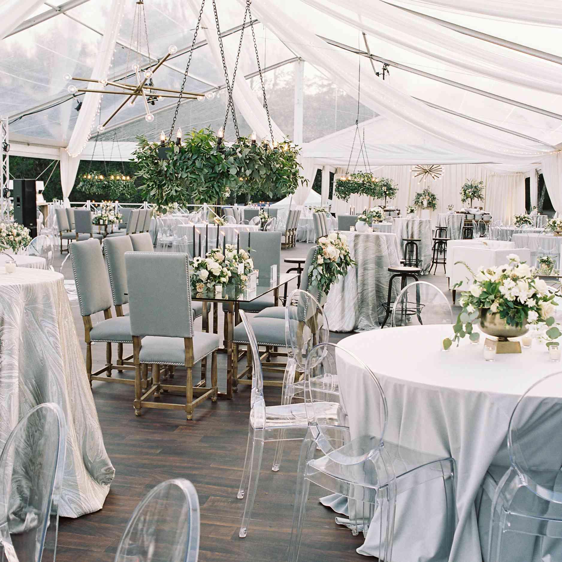 <p>Wedding reception venue</p><br><br>