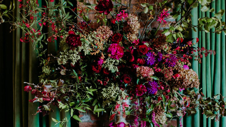 Wedding Arrangements and Bouquets Checklist
