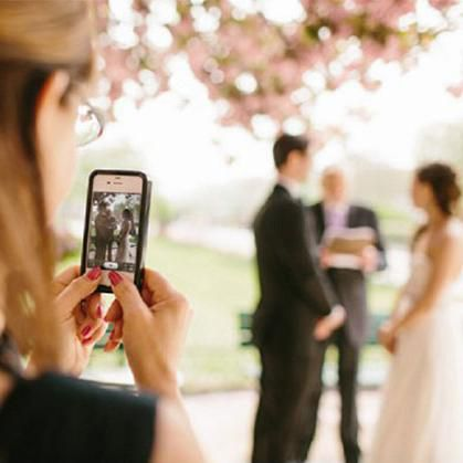 5 Unique Alternatives to the Traditional Wedding Videographer