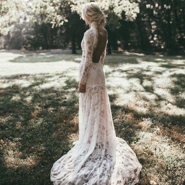 The 8 Bridal Salons All Atlanta Brides Should Know
