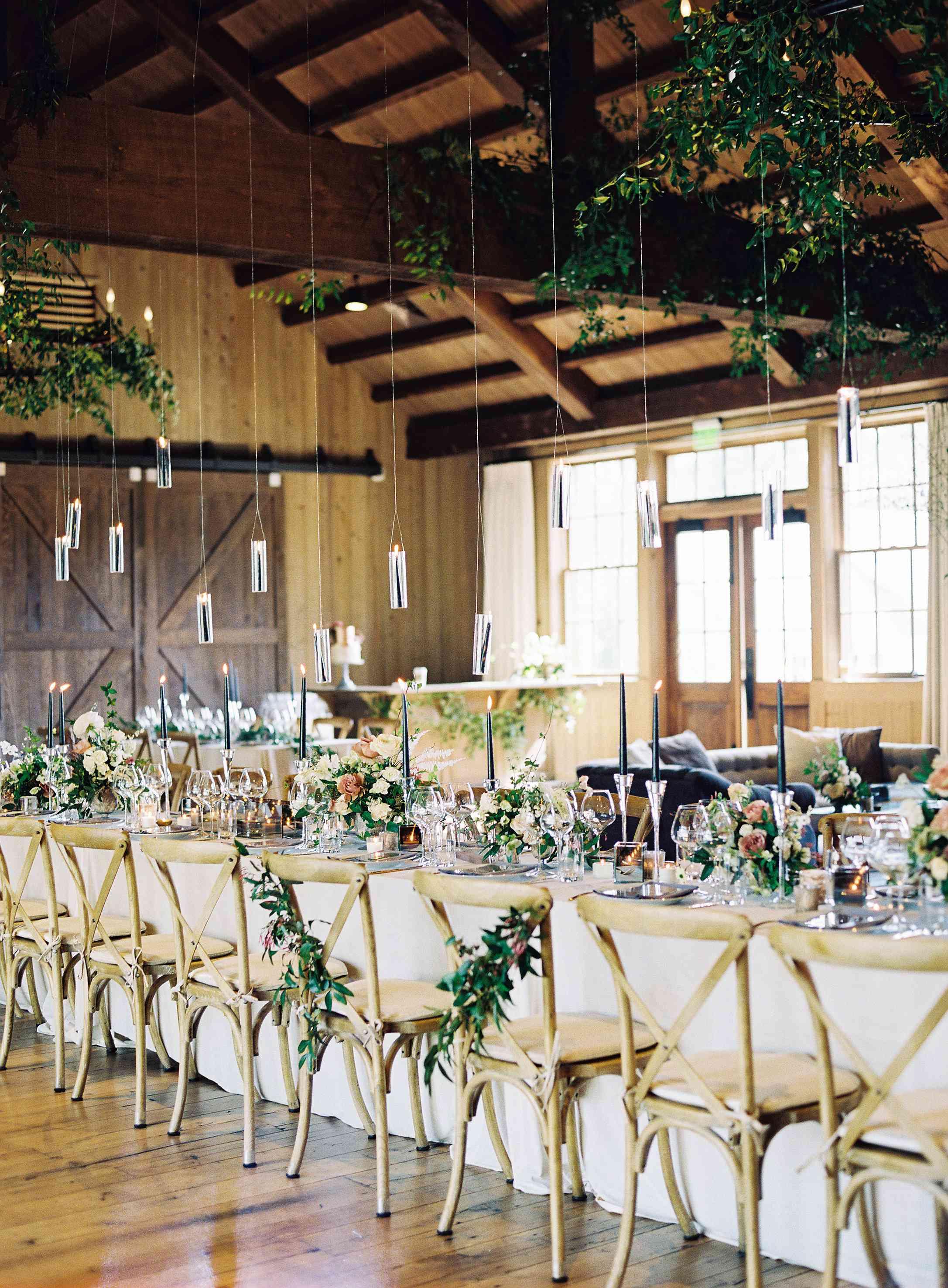 <p>wedding reception seating</p>