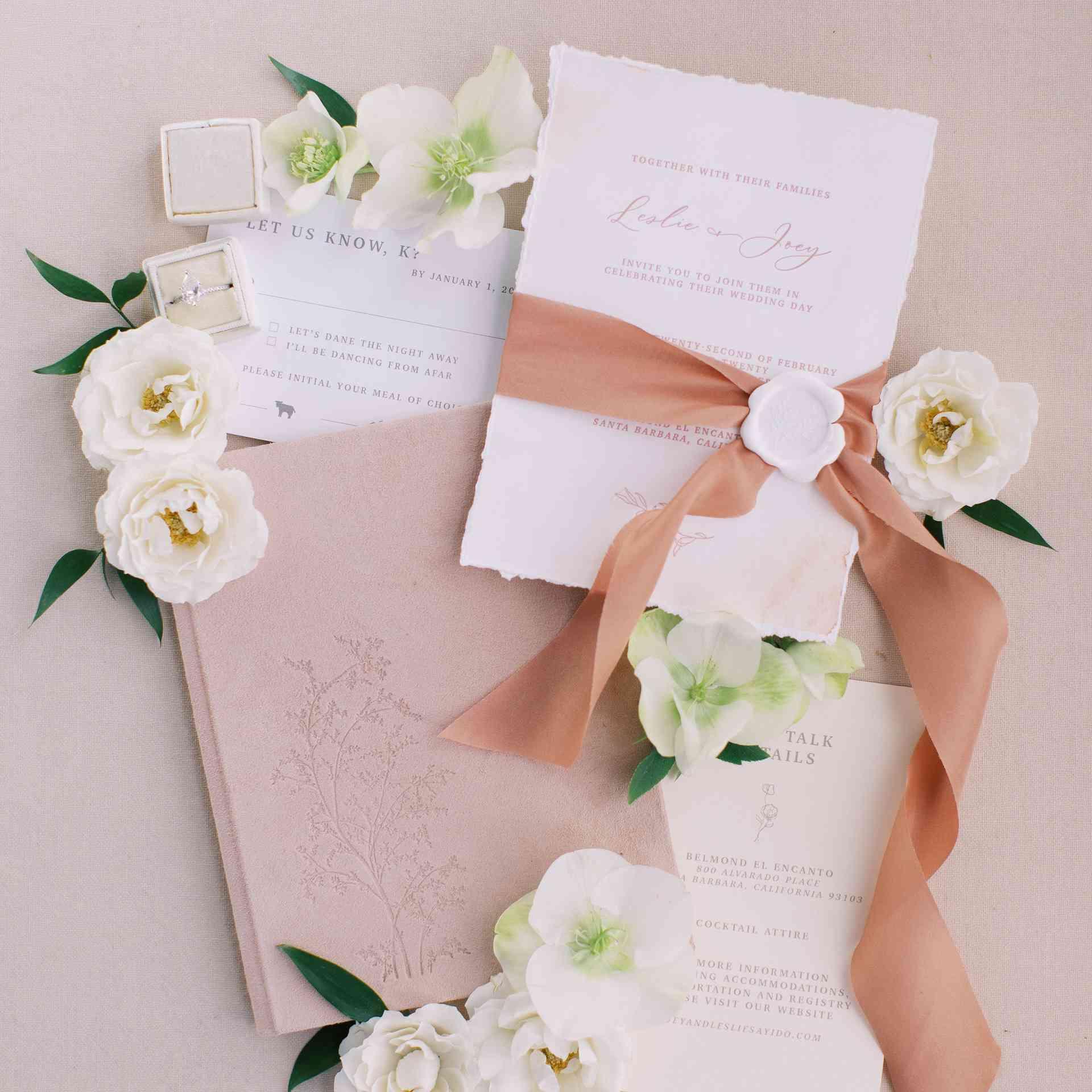 30 invitation ideas for any wedding style