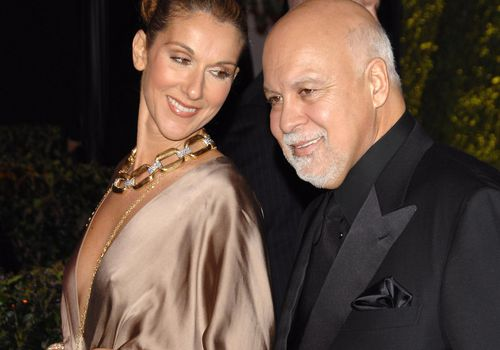 My Heart Will Go On The Love Story Of Celine Dion And Rene Angelil
