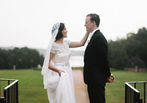 Bride ad groom main image