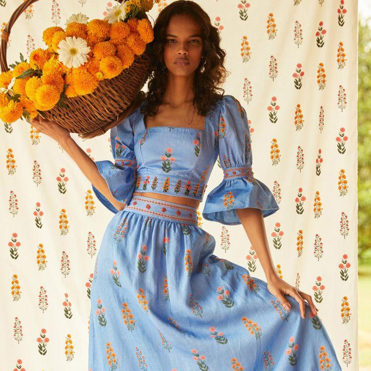 32 Best Summer Wedding Guest Dresses Of 2021