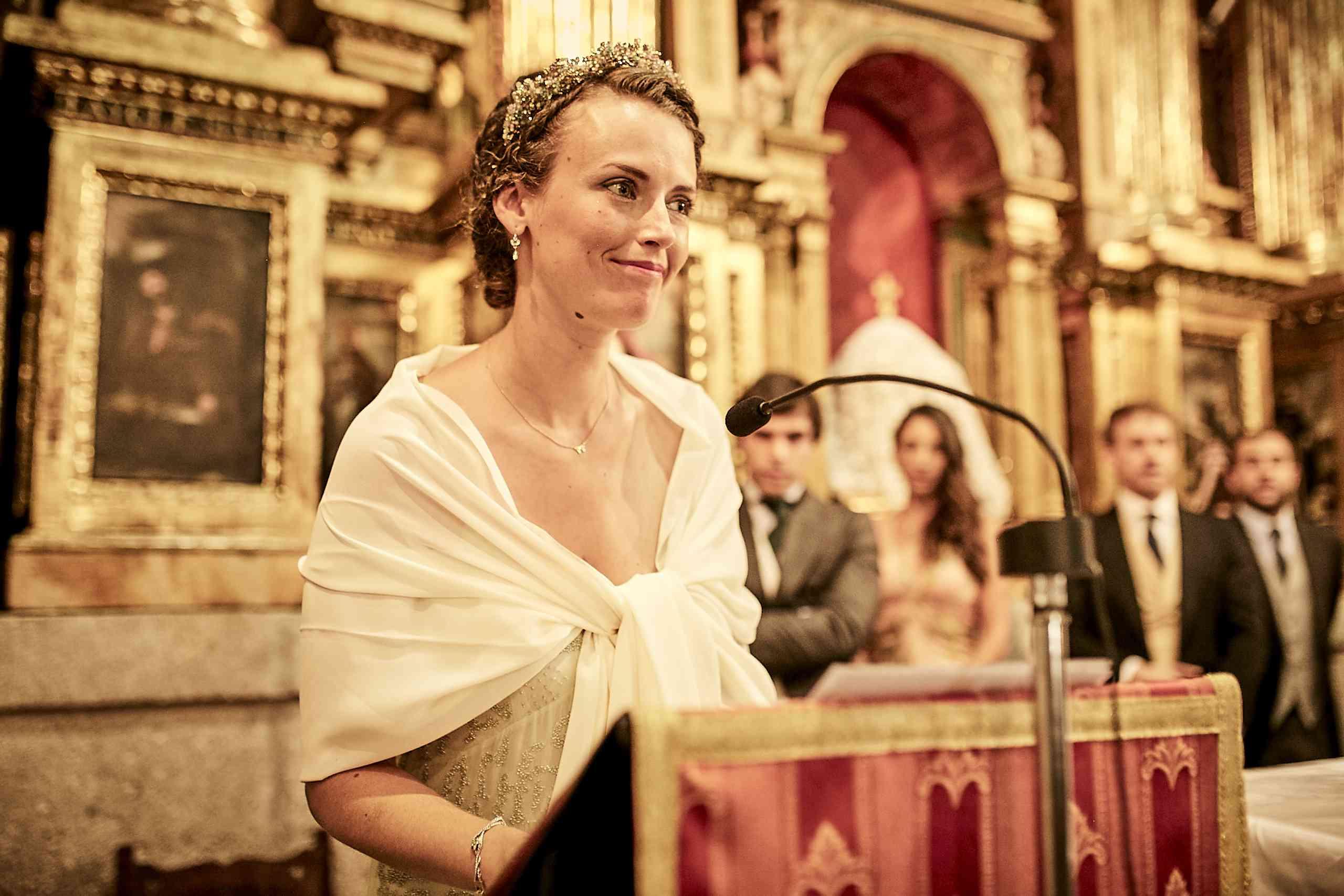 Catholic nuptial mass reading