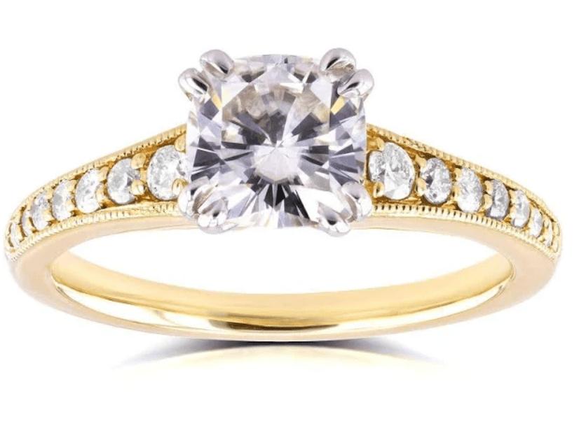 Kobelli Ring