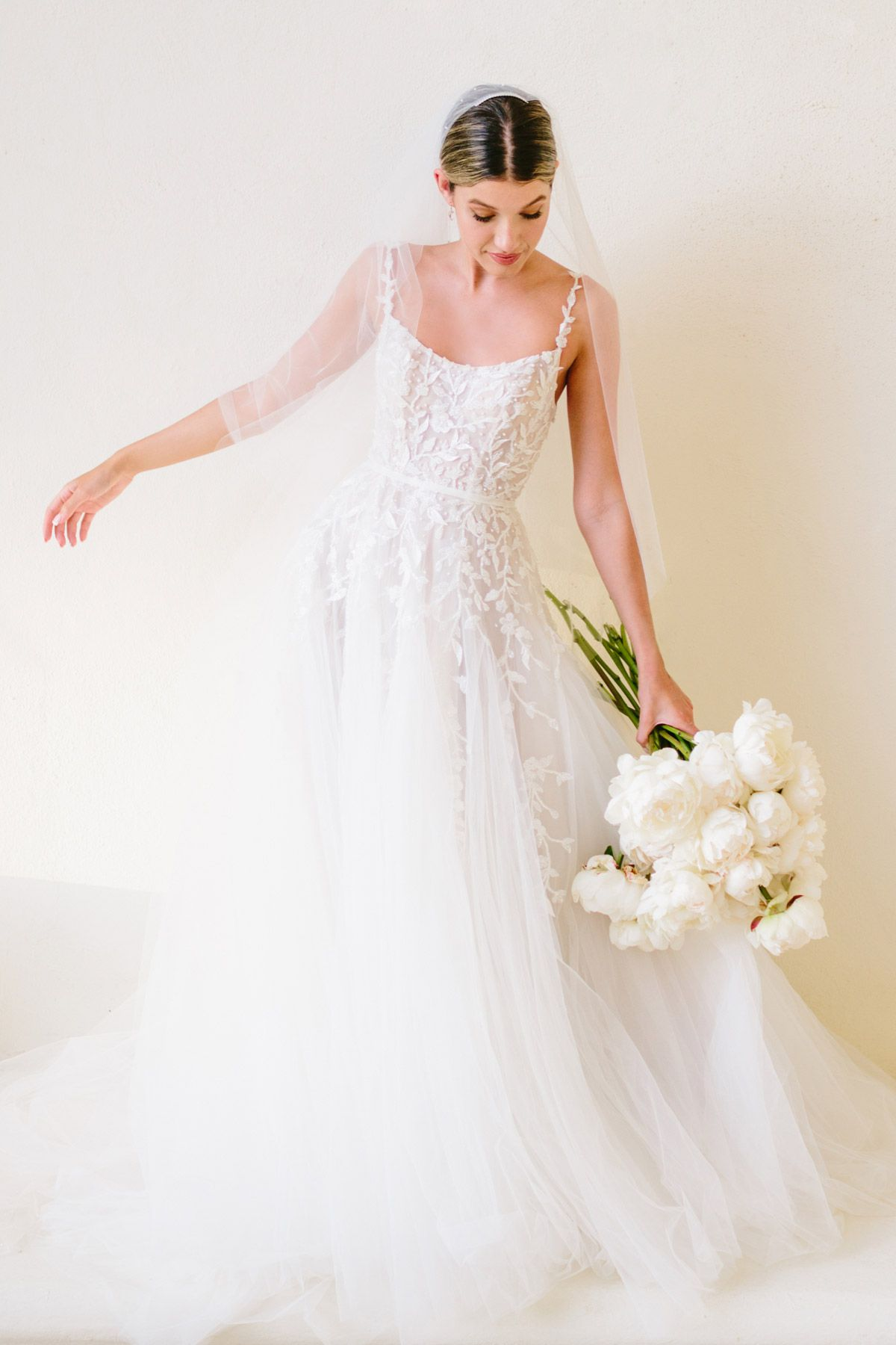 Watters Aja Wedding Dress