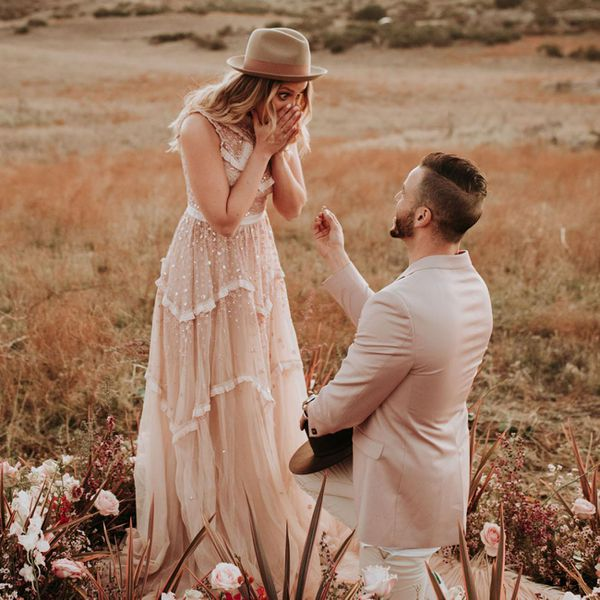 5 Things You Can't Forget To Say When You Propose