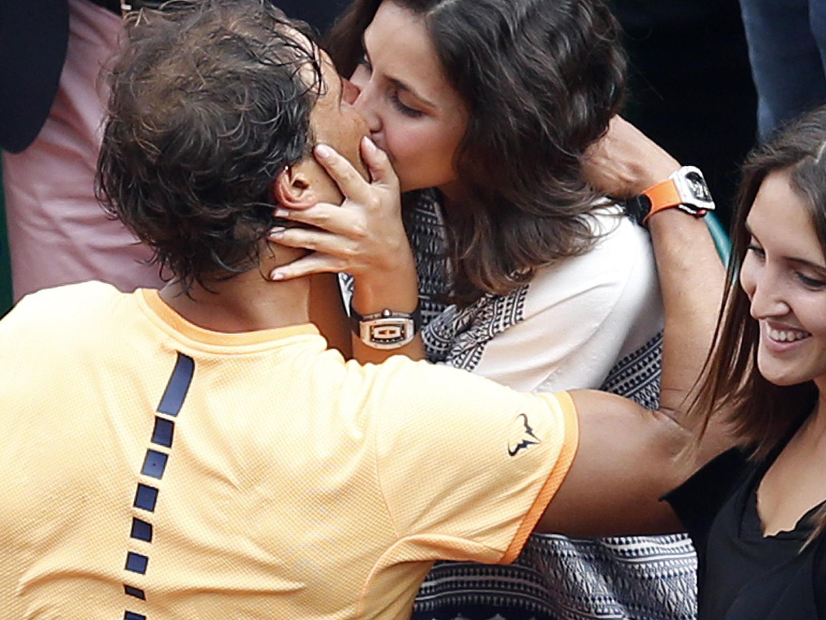 Tennis Star Rafael Nadal Is Engaged To Longtime Love Mery Xisca Perello