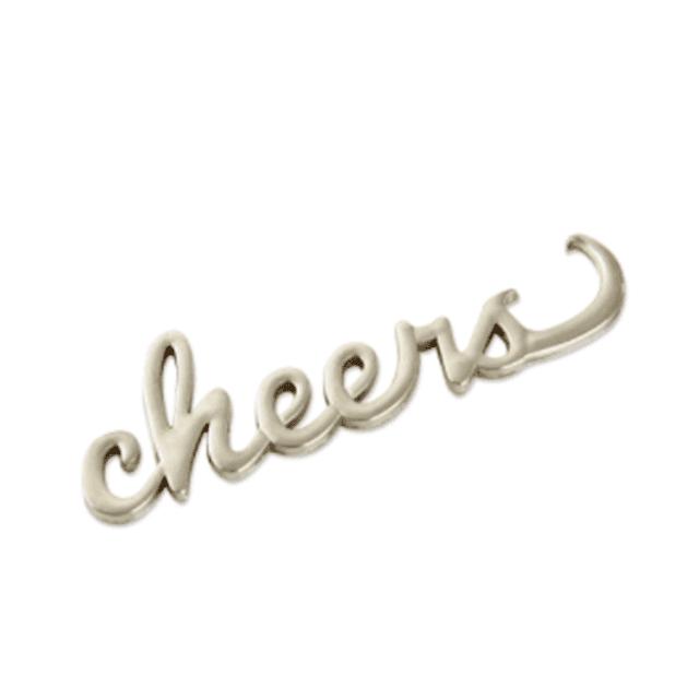 Kate Aspen Cheers Bottle Opener