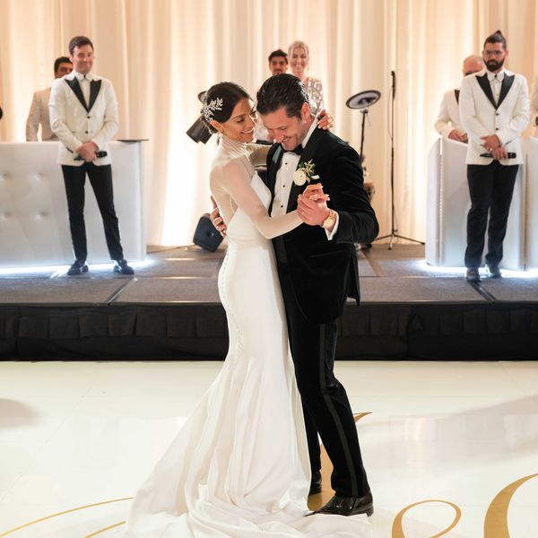jenna and val first dance