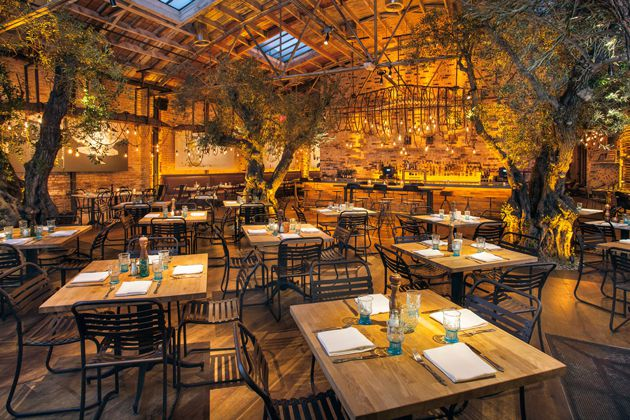 Foodie Couples Will Love These 5 Los Angeles Restaurant