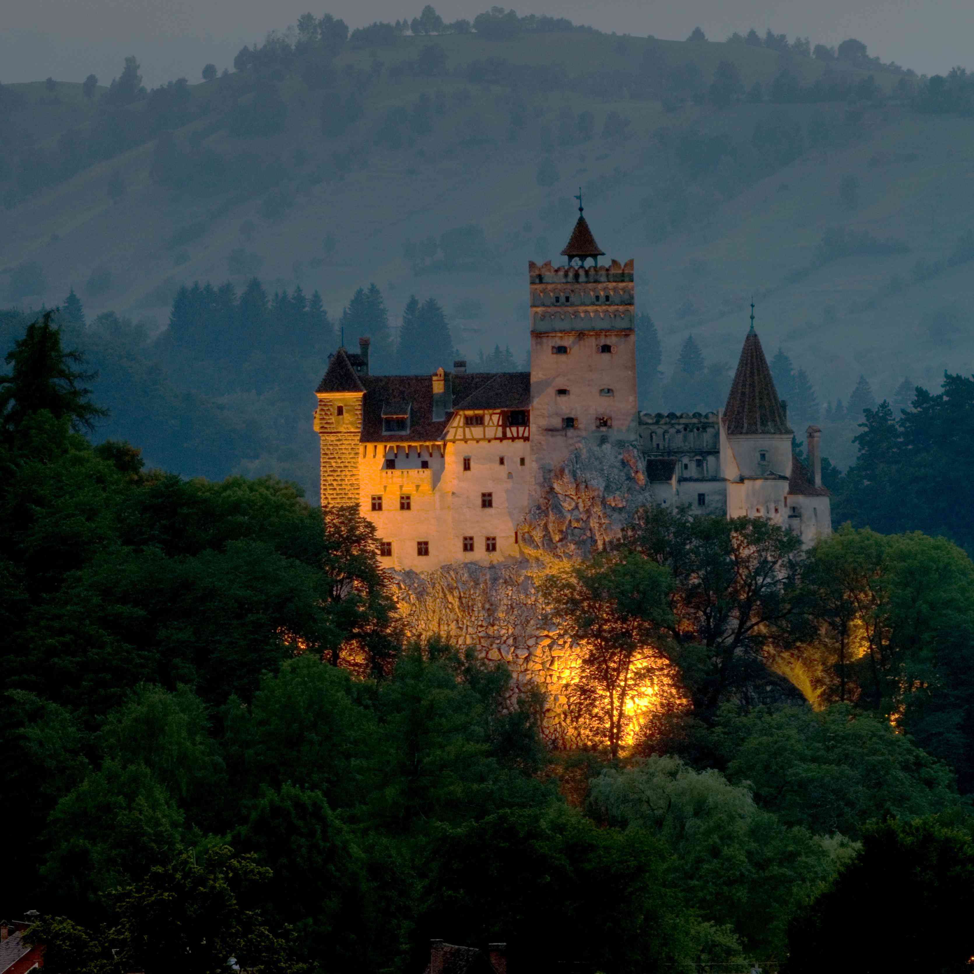 Wickedly Haunted Wedding Venues In Every U S State