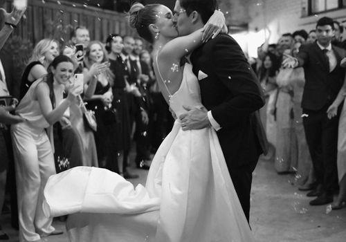 cat quinn wedding photo