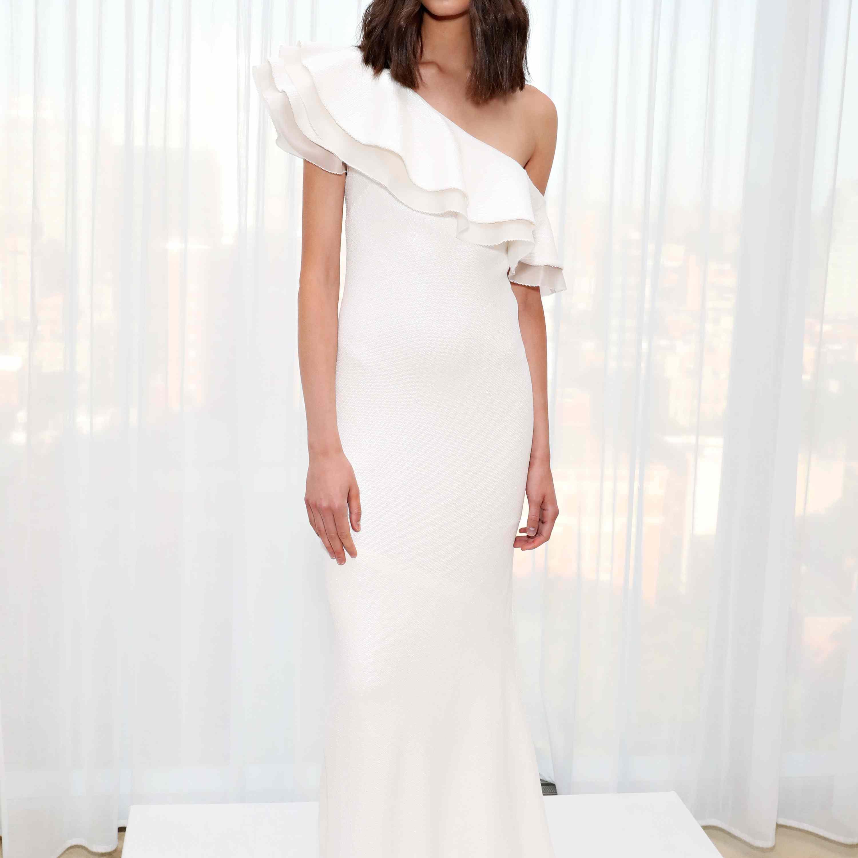 Brides Celebrates Rachel Zoe Bridal Collection Launch