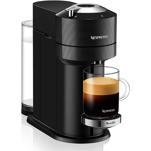 Nespresso by Breville Vertuo Next