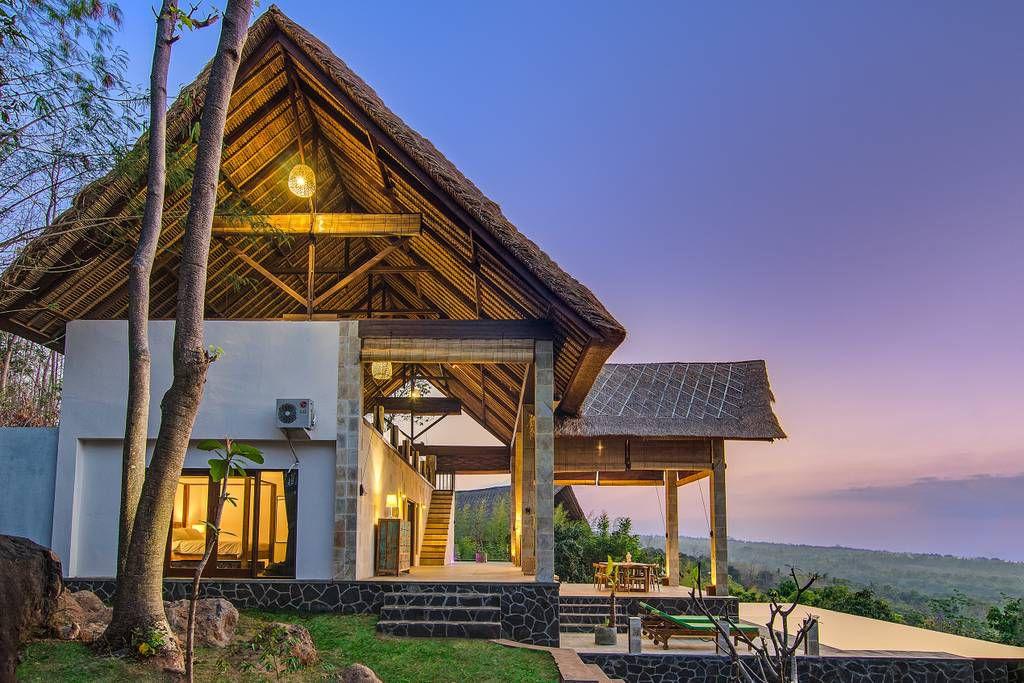 Bali Airbnb Villa