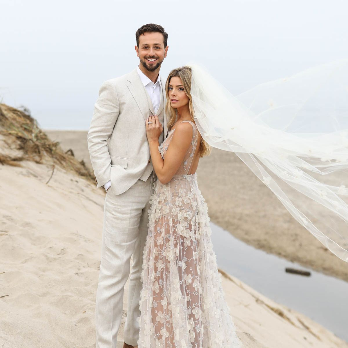 All Of The Celebrity Couples Who Tied The Knot In 2018