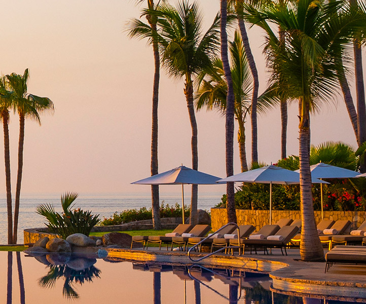 One&Only Palmilla, San Jose del Cabo