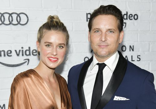 lily anne harrison and peter facinelli