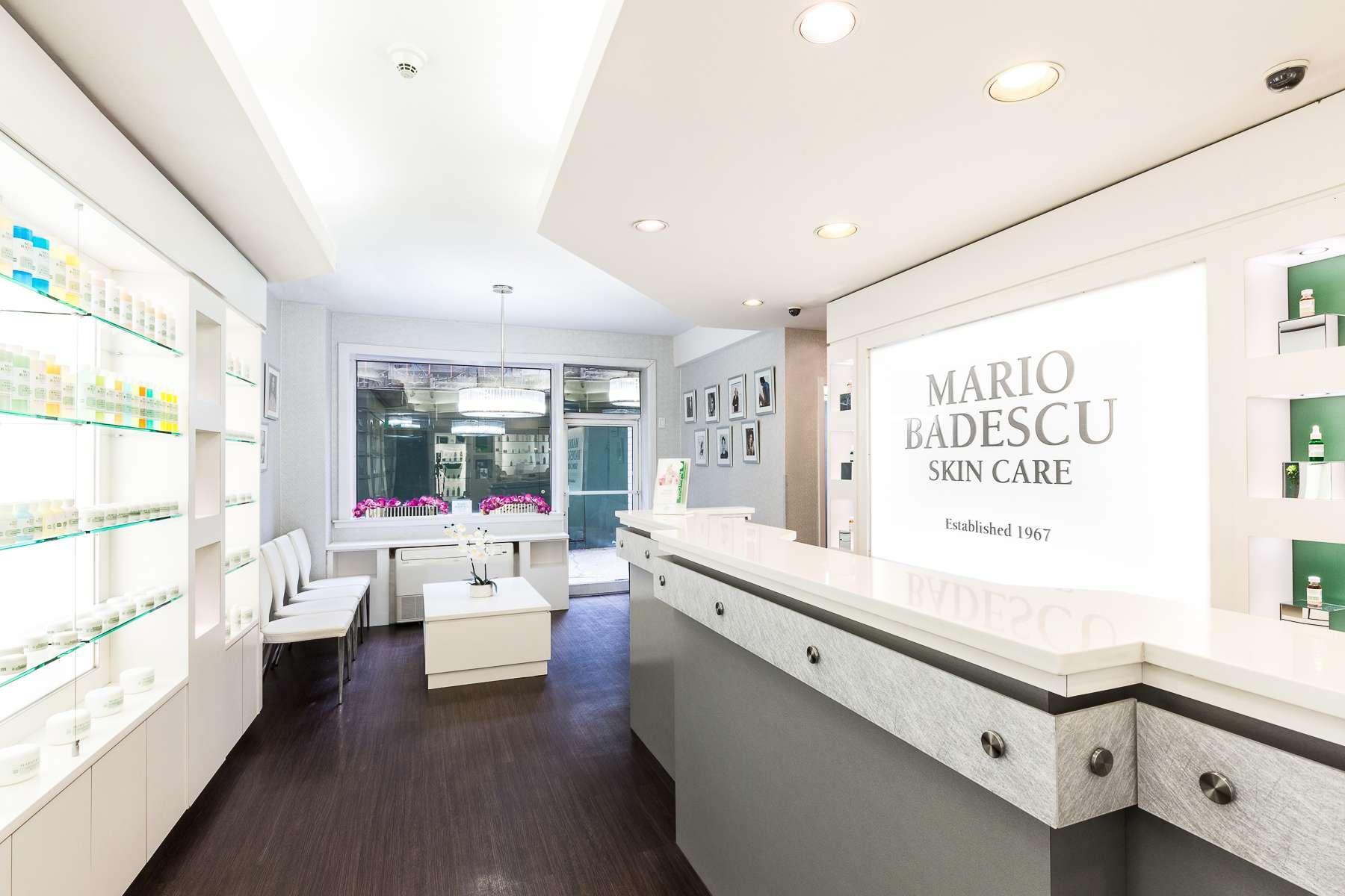 Mario Badescu Spa