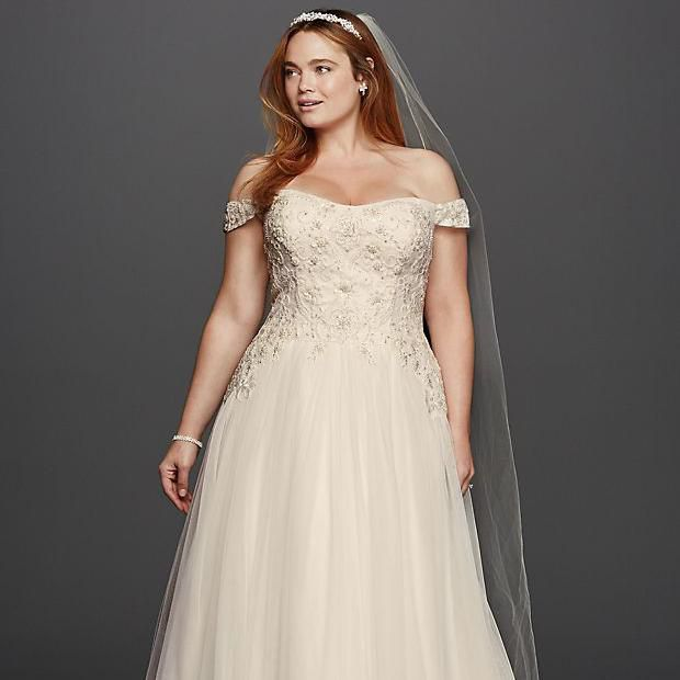 Clearance Wedding Dresses.The Best Wedding Dresses To Buy From The David S Bridal End
