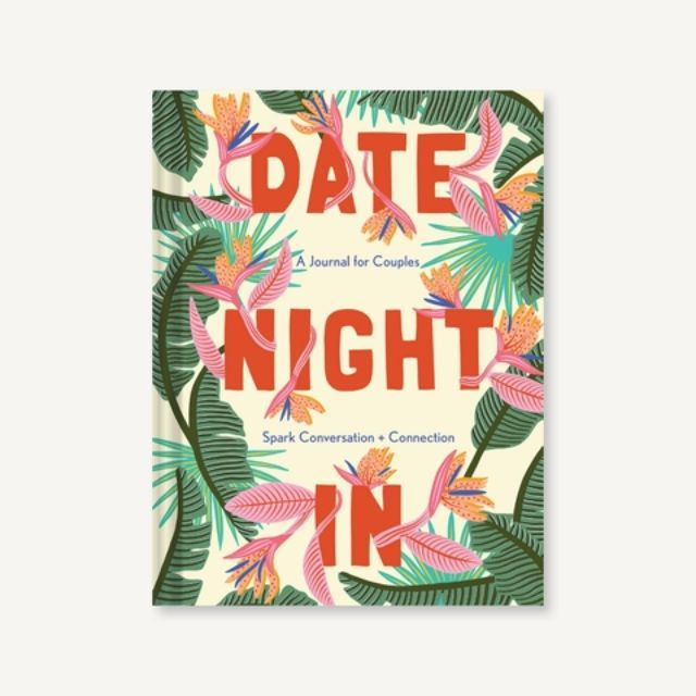 Chronicle Books Date Night In